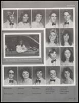 1984 Churchill County High School Yearbook Page 80 & 81
