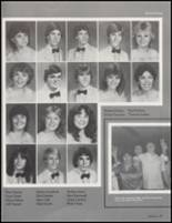 1984 Churchill County High School Yearbook Page 82 & 83