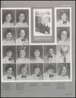 1984 Churchill County High School Yearbook Page 84 & 85