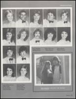 1984 Churchill County High School Yearbook Page 88 & 89
