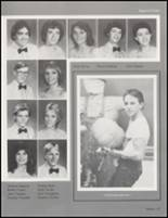 1984 Churchill County High School Yearbook Page 90 & 91
