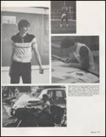 1984 Churchill County High School Yearbook Page 94 & 95