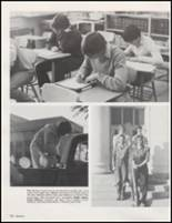 1984 Churchill County High School Yearbook Page 96 & 97