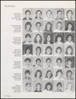 1984 Churchill County High School Yearbook Page 100 & 101