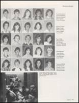 1984 Churchill County High School Yearbook Page 102 & 103