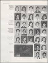 1984 Churchill County High School Yearbook Page 106 & 107