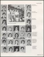 1984 Churchill County High School Yearbook Page 108 & 109