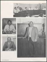 1984 Churchill County High School Yearbook Page 114 & 115