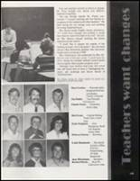 1984 Churchill County High School Yearbook Page 116 & 117