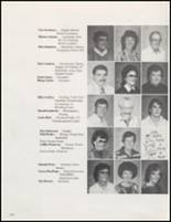 1984 Churchill County High School Yearbook Page 118 & 119