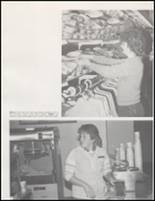 1984 Churchill County High School Yearbook Page 122 & 123