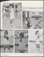1984 Churchill County High School Yearbook Page 134 & 135