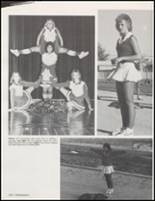 1984 Churchill County High School Yearbook Page 136 & 137