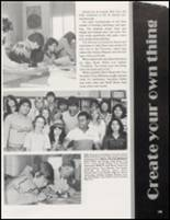 1984 Churchill County High School Yearbook Page 138 & 139