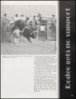 1984 Churchill County High School Yearbook Page 140 & 141