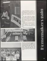 1984 Churchill County High School Yearbook Page 144 & 145