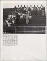 1984 Churchill County High School Yearbook Page 146 & 147
