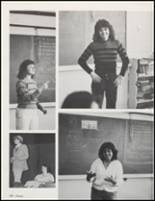 1984 Churchill County High School Yearbook Page 148 & 149