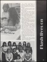 1984 Churchill County High School Yearbook Page 152 & 153