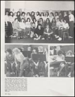 1984 Churchill County High School Yearbook Page 154 & 155