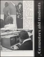 1984 Churchill County High School Yearbook Page 156 & 157