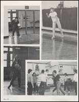 1984 Churchill County High School Yearbook Page 160 & 161