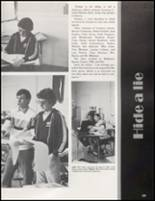 1984 Churchill County High School Yearbook Page 162 & 163