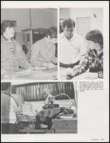 1984 Churchill County High School Yearbook Page 166 & 167