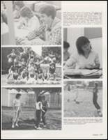 1984 Churchill County High School Yearbook Page 172 & 173