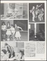 1984 Churchill County High School Yearbook Page 174 & 175