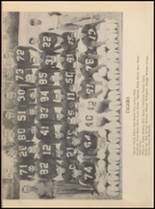 1952 Jacksboro High School Yearbook Page 18 & 19