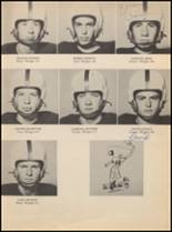 1952 Jacksboro High School Yearbook Page 20 & 21