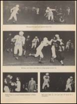 1952 Jacksboro High School Yearbook Page 22 & 23