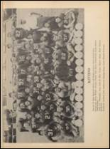 1952 Jacksboro High School Yearbook Page 24 & 25