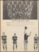 1952 Jacksboro High School Yearbook Page 26 & 27