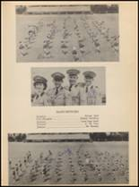 1952 Jacksboro High School Yearbook Page 48 & 49