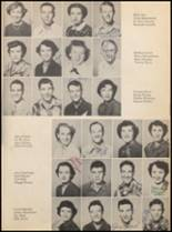 1952 Jacksboro High School Yearbook Page 78 & 79
