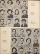 1952 Jacksboro High School Yearbook Page 80 & 81