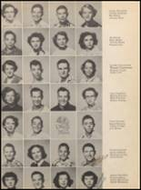 1952 Jacksboro High School Yearbook Page 86 & 87