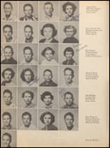 1952 Jacksboro High School Yearbook Page 88 & 89