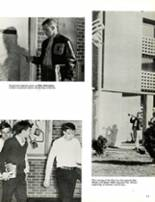 1965 Greenville High School Yearbook Page 12 & 13
