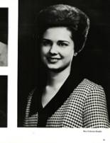 1965 Greenville High School Yearbook Page 18 & 19