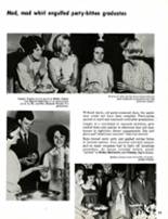 1965 Greenville High School Yearbook Page 22 & 23