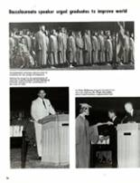 1965 Greenville High School Yearbook Page 26 & 27