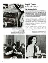 1965 Greenville High School Yearbook Page 34 & 35