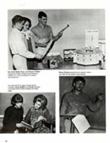 1965 Greenville High School Yearbook Page 36 & 37