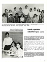 1965 Greenville High School Yearbook Page 44 & 45