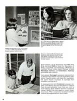 1965 Greenville High School Yearbook Page 46 & 47
