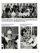 1965 Greenville High School Yearbook Page 52 & 53