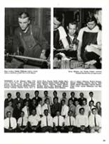 1965 Greenville High School Yearbook Page 58 & 59
